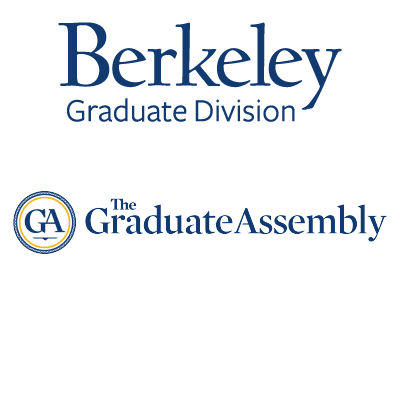 Co-sponsored by the Graduate Division and the Graduate Assembly.